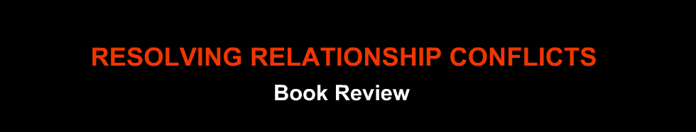 Resolving Relationship Conflicts